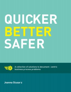 Quicker Better Safer Collection