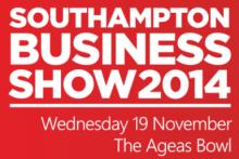 Southampton Business Show 2014 - Ageas Bowl, Southampton
