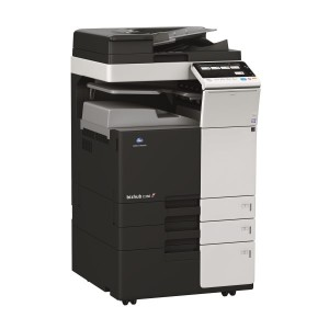 Konica Minolta Bizhub C368 in Hampshire Logo - Collate Business Systems Limited