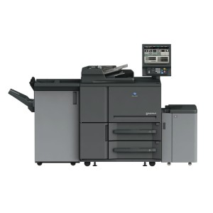 Konica Minolta Bizhub PRO951 in Salisbury  - Collate Business Systems Limited