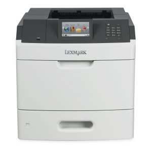 Collate Business Systems - Lexmark M5155