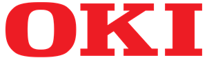 Collate Business Systems Ltd - OKI Logo
