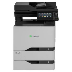 Collate Business Systems - Lexmark XC4140