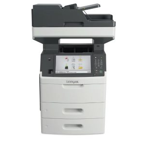 Collate Business Systems - Lexmark XM5170