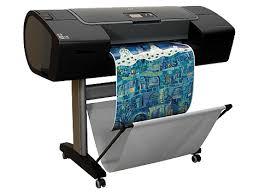 HP Designjet Z2100 Photo Printer
