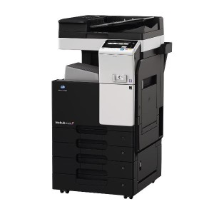 Konica Minolta Bizhub C227 in Portsmouth Logo - Collate Business Systems Limited