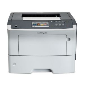Collate Business Systems - Lexmark M3150