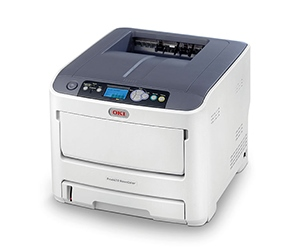 Collate Business Systems Ltd -OKI Printers